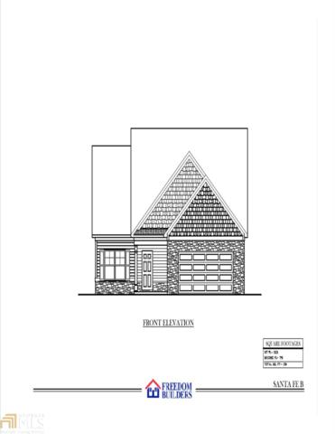 107 Creekside Knl Lot 12, Grantville, GA 30220 (MLS #8396640) :: Anderson & Associates