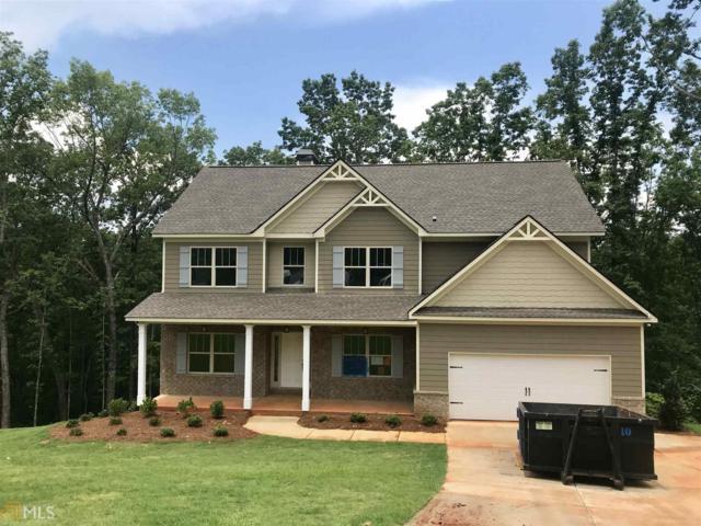 197 N White Oak Trl, Dahlonega, GA 30533 (MLS #8396667) :: Bonds Realty Group Keller Williams Realty - Atlanta Partners