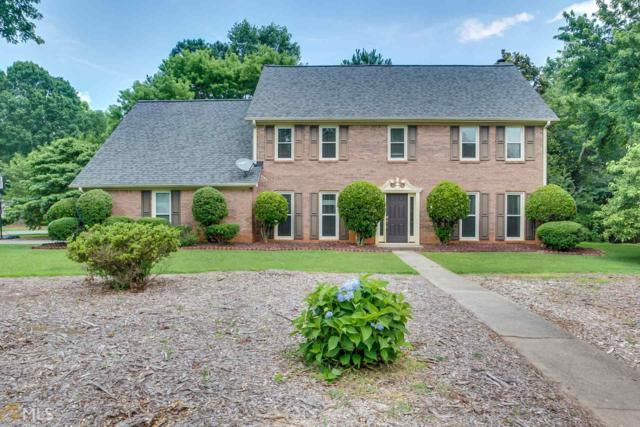 1460 Brookcliff Cir, Marietta, GA 30062 (MLS #8396673) :: Buffington Real Estate Group