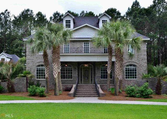 1232 Plantation Cir, Statesboro, GA 30458 (MLS #8396796) :: Anderson & Associates