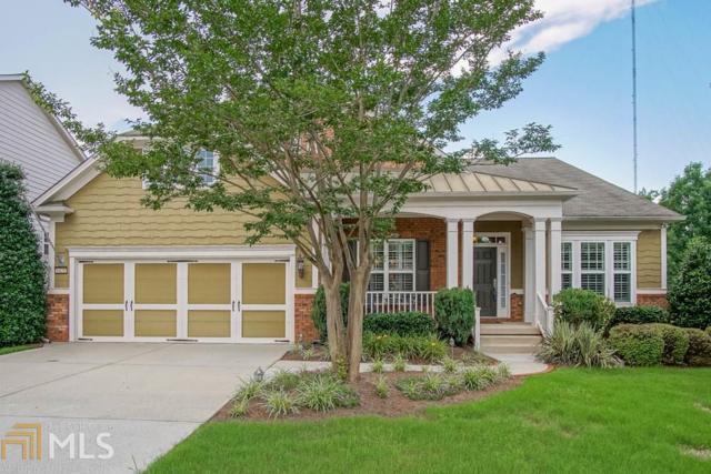 6421 Hickory Spring Cir, Hoschton, GA 30548 (MLS #8396930) :: Bonds Realty Group Keller Williams Realty - Atlanta Partners