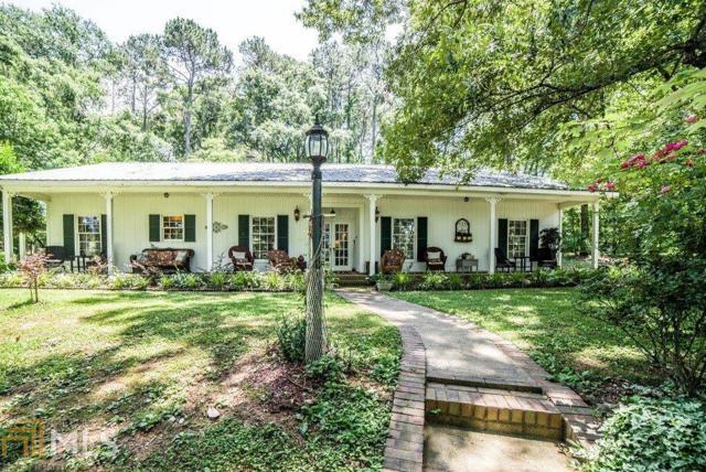 1160 Cave Spring Rd, Cedartown, GA 30125 (MLS #8397055) :: Main Street Realtors