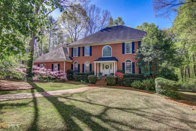 1260 Azalea Cir, Conyers, GA 30013 (MLS #8397151) :: Bonds Realty Group Keller Williams Realty - Atlanta Partners