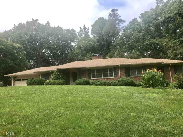 1259 Springdale Rd, Gainesville, GA 30501 (MLS #8397251) :: Royal T Realty, Inc.