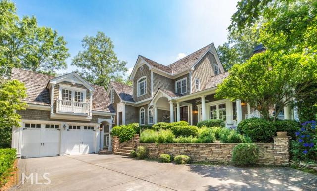 683 River Overlook Rd, Dawsonville, GA 30534 (MLS #8397315) :: Bonds Realty Group Keller Williams Realty - Atlanta Partners