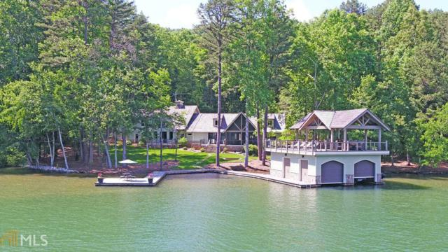 493 Deer Hill Rd, Clayton, GA 30525 (MLS #8397495) :: Anderson & Associates