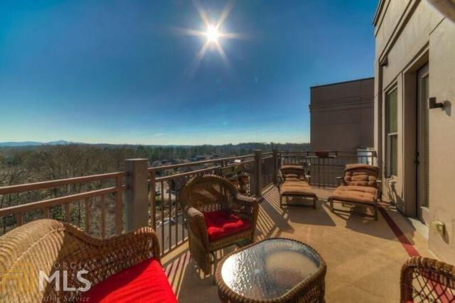 360 Chambers St #407, Woodstock, GA 30188 (MLS #8397533) :: Bonds Realty Group Keller Williams Realty - Atlanta Partners