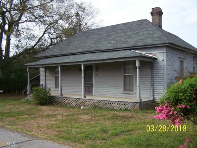 276 S Cleveland St, Locust Grove, GA 30248 (MLS #8397603) :: Bonds Realty Group Keller Williams Realty - Atlanta Partners