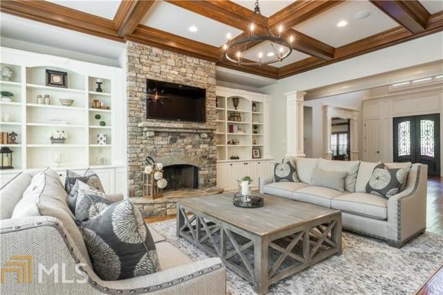 13963 Tree Loft Rd, Milton, GA 30004 (MLS #8397679) :: Anderson & Associates