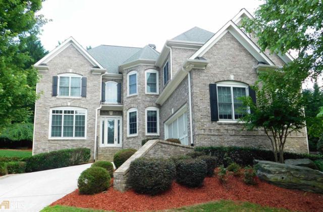 5839 Sarazen Trl, Douglasville, GA 30135 (MLS #8397720) :: Anderson & Associates