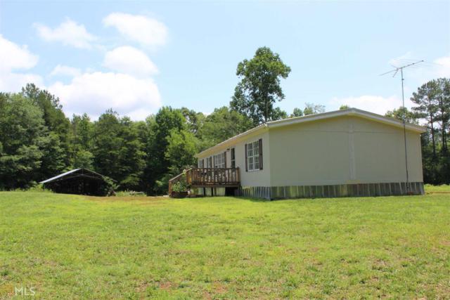 50 Short Rd, Cedartown, GA 30125 (MLS #8397785) :: Main Street Realtors