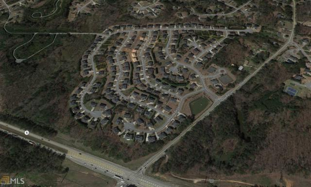 5576 SW Boreal Way Lot 106, Atlanta, GA 30331 (MLS #8397807) :: The Heyl Group at Keller Williams