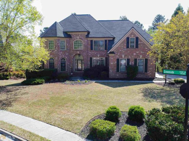 3503 Glen Mist Pl, Dacula, GA 30019 (MLS #8397898) :: Bonds Realty Group Keller Williams Realty - Atlanta Partners