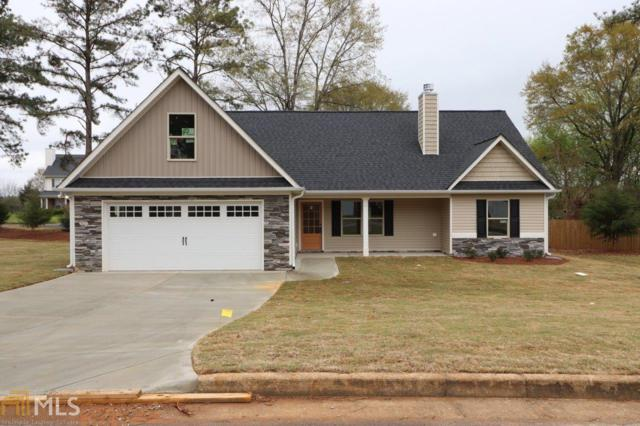 121 Highland Dr, Rockmart, GA 30153 (MLS #8398121) :: Main Street Realtors
