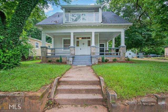 1238 Epworth St, Atlanta, GA 30310 (MLS #8398296) :: Anderson & Associates