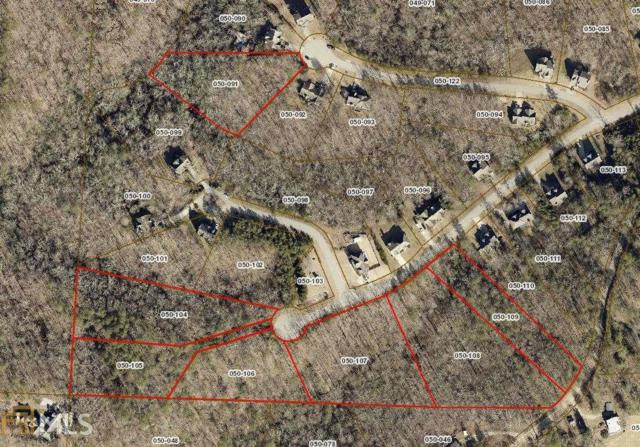 0 Kerns Ridge Ct Lot 21, Dawsonville, GA 30534 (MLS #8398344) :: Rettro Group