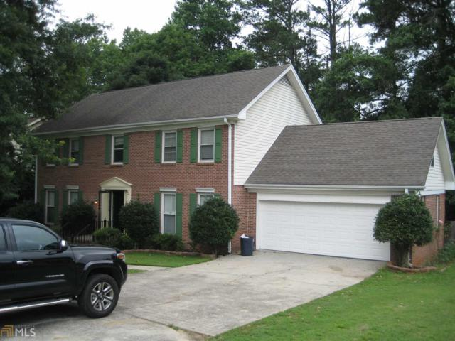 271 SW Cardigan Cir, Lilburn, GA 30047 (MLS #8398499) :: The Durham Team