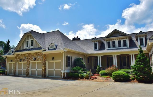 519 Birch River Dr #10, Dahlonega, GA 30533 (MLS #8398554) :: Keller Williams Realty Atlanta Partners