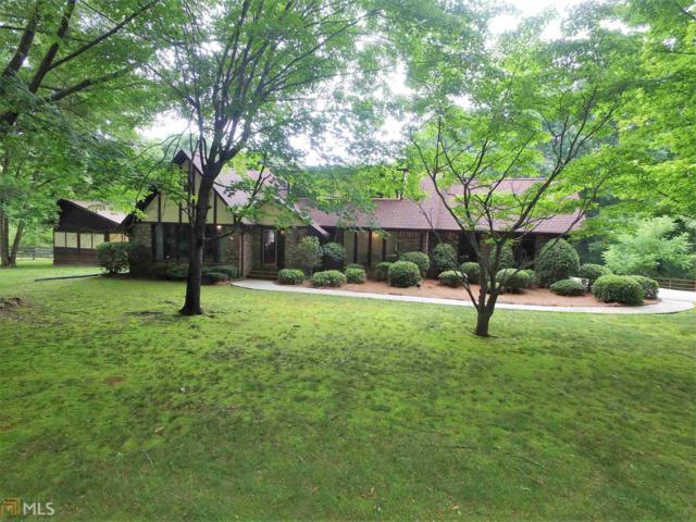 3341 Old Cornelia Hwy, Gainesville, GA 30507 (MLS #8398649) :: Buffington Real Estate Group