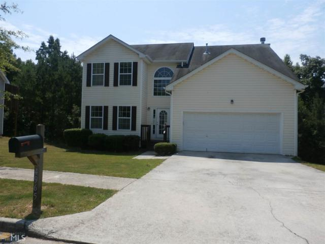 4965 Bridle Point Pkwy, Snellville, GA 30039 (MLS #8398663) :: The Durham Team