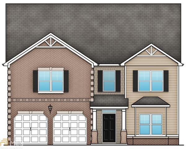 580 Sedona Loop, Hampton, GA 30228 (MLS #8398669) :: Anderson & Associates