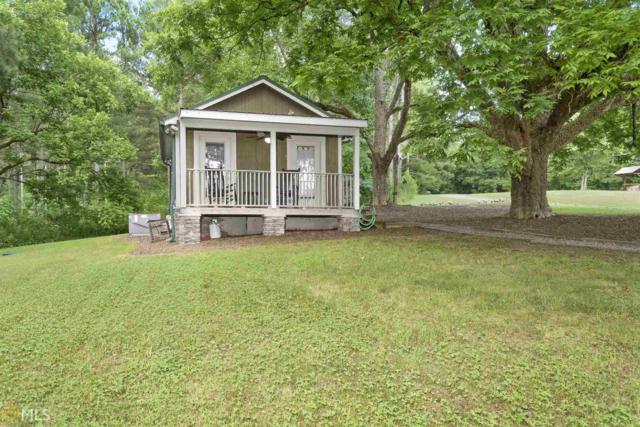 0 Josh Ward Rd, Summerville, GA 30747 (MLS #8398678) :: Anderson & Associates