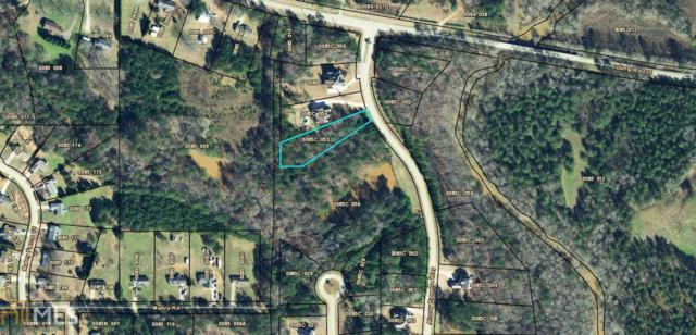 30 Alcovy Reserve Way #53, Covington, GA 30014 (MLS #8398911) :: The Durham Team