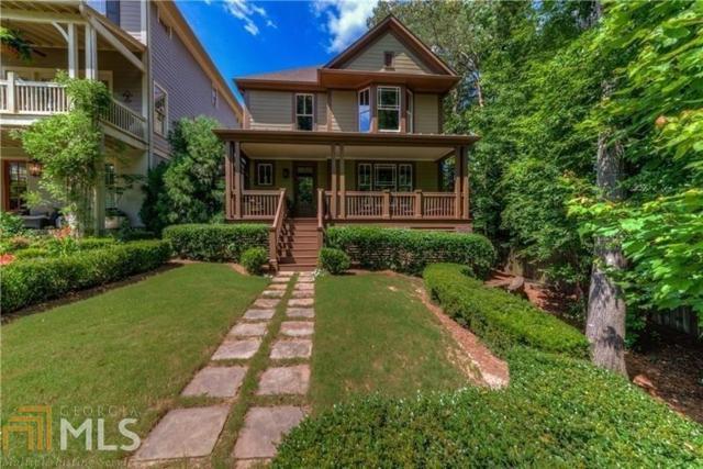 161 Hubbard Rd, Woodstock, GA 30188 (MLS #8398937) :: Bonds Realty Group Keller Williams Realty - Atlanta Partners