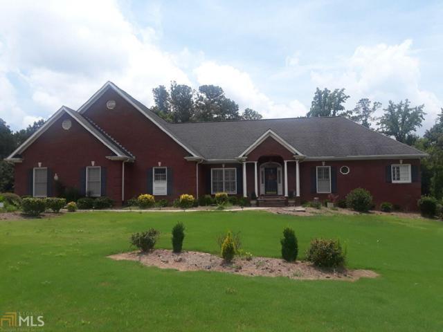 12146 Edgewater Dr, Hampton, GA 30228 (MLS #8399057) :: Buffington Real Estate Group