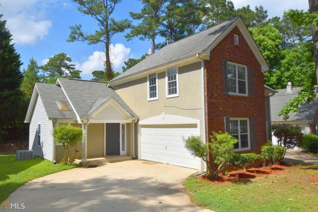 630 W Manor, Peachtree City, GA 30269 (MLS #8399247) :: Anderson & Associates