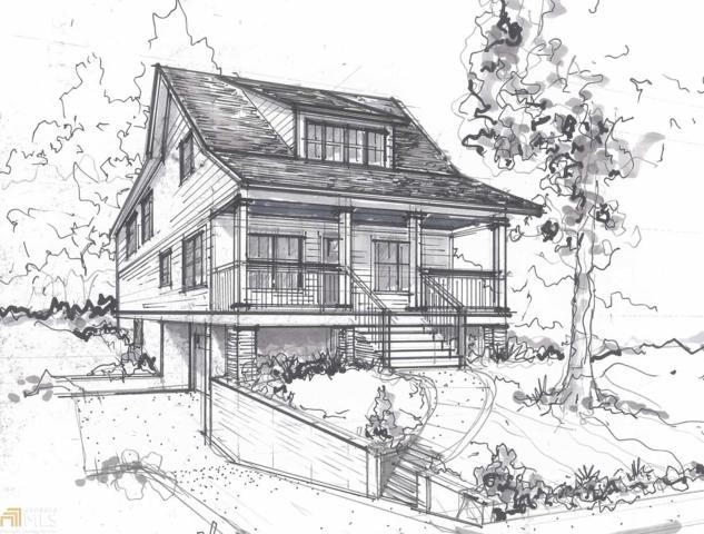 2256 Ridgedale Rd, Atlanta, GA 30317 (MLS #8399295) :: Anderson & Associates