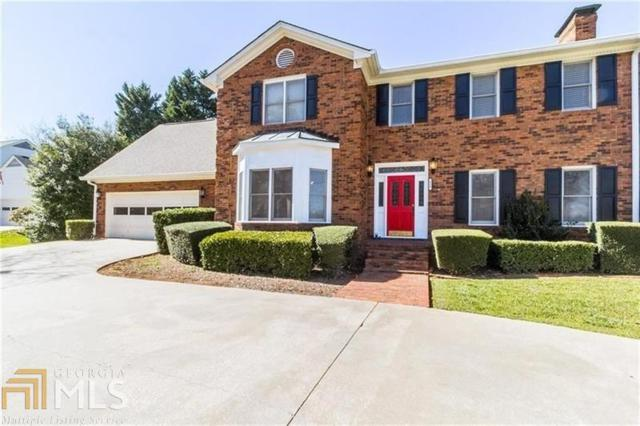 250 Tommy Aaron Dr, Gainesville, GA 30506 (MLS #8399547) :: Anderson & Associates