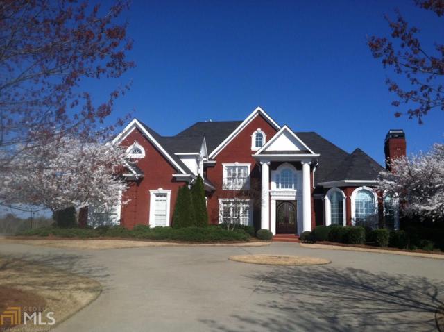 5879 Shadburn Ferry Rd, Buford, GA 30518 (MLS #8399576) :: Bonds Realty Group Keller Williams Realty - Atlanta Partners