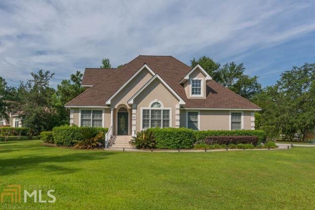 149 Harbor Pointe Dr, Brunswick, GA 31523 (MLS #8399584) :: Bonds Realty Group Keller Williams Realty - Atlanta Partners