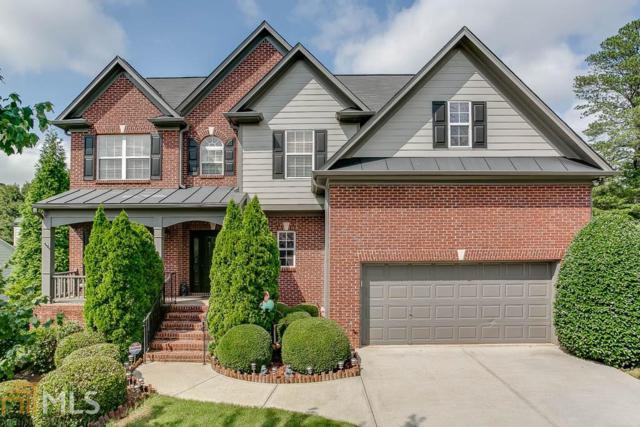 3671 Devenwood Way, Buford, GA 30519 (MLS #8399590) :: Bonds Realty Group Keller Williams Realty - Atlanta Partners