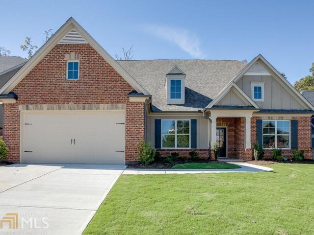 2668 Limestone Creek Dr, Gainesville, GA 30501 (MLS #8399699) :: Bonds Realty Group Keller Williams Realty - Atlanta Partners