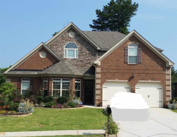 6272 Brookridge, Flowery Branch, GA 30542 (MLS #8399721) :: Bonds Realty Group Keller Williams Realty - Atlanta Partners