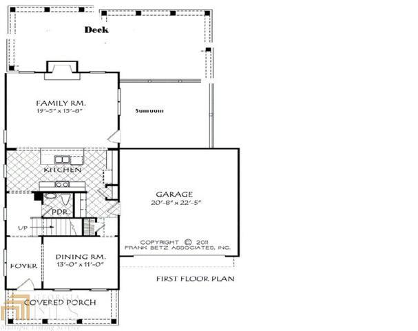 1356 Woodland Hills, Atlanta, GA 30324 (MLS #8399830) :: Bonds Realty Group Keller Williams Realty - Atlanta Partners