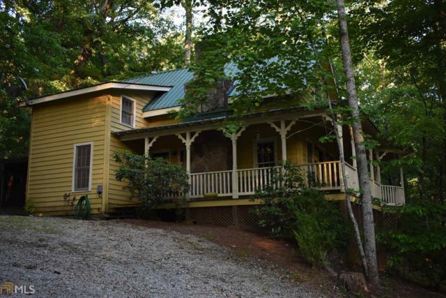 4156 Blalock Goldmine Rd, Clayton, GA 30525 (MLS #8399858) :: Anderson & Associates
