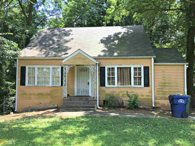 1112 Merrill, Atlanta, GA 30310 (MLS #8400014) :: Anderson & Associates