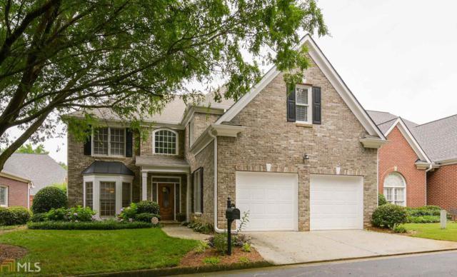 6265 Glen Oaks Ln, Sandy Springs, GA 30328 (MLS #8400032) :: Keller Williams Atlanta North