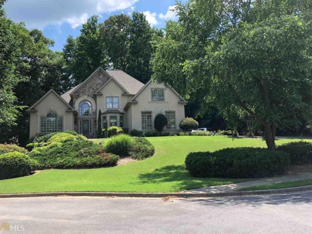 1032 Laurel Grove Ct, Suwanee, GA 30024 (MLS #8400037) :: Anderson & Associates