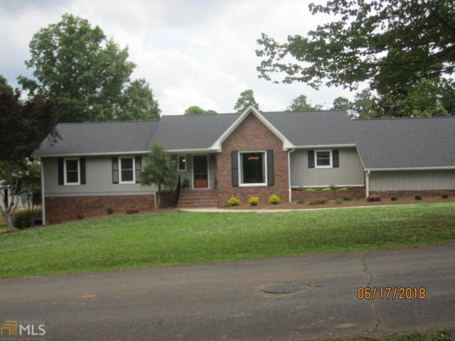 113 Cherry St, Bremen, GA 30110 (MLS #8400162) :: Main Street Realtors