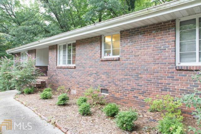 291 Vickers Dr #0, Atlanta, GA 30307 (MLS #8400168) :: Royal T Realty, Inc.