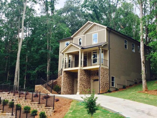 2060 Wood Valley Dr, Loganville, GA 30052 (MLS #8400204) :: Ashton Taylor Realty