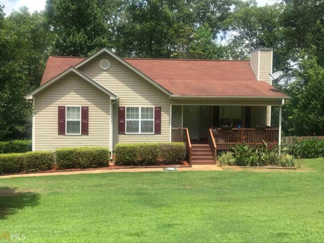 106 Pine St, Monticello, GA 31064 (MLS #8400223) :: The Durham Team