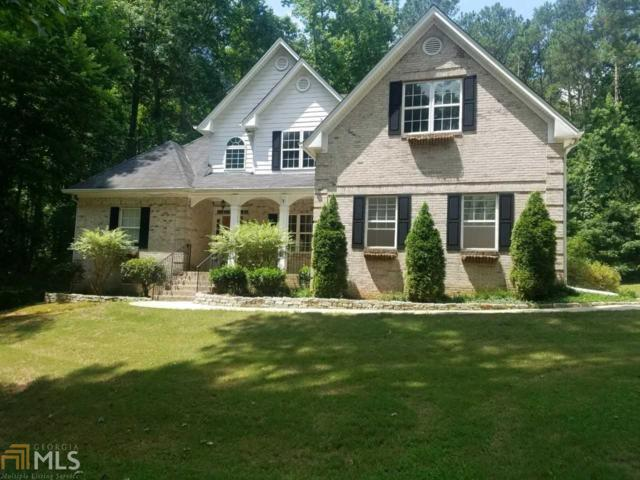 261 French Village Blvd, Sharpsburg, GA 30277 (MLS #8400268) :: Keller Williams Realty Atlanta Partners