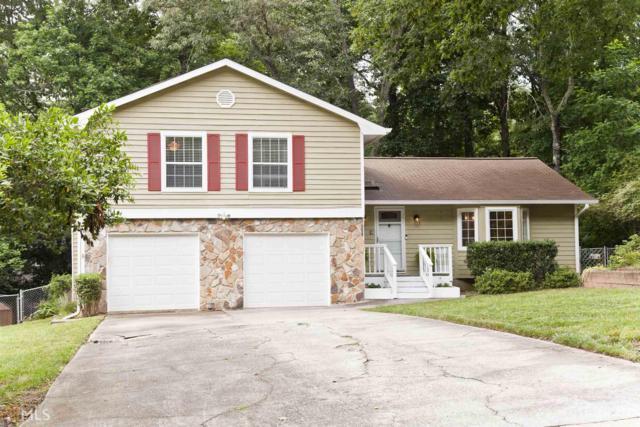 420 Ansley, Roswell, GA 30076 (MLS #8400330) :: Keller Williams Atlanta North
