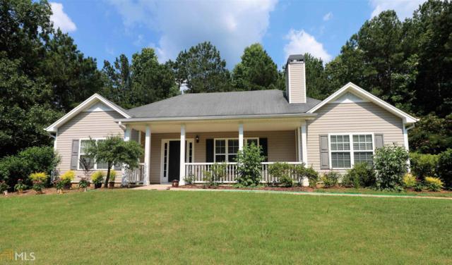 61 Polo Xing #27, Hiram, GA 30141 (MLS #8400352) :: Main Street Realtors