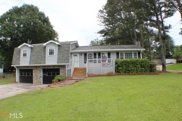 284 Arnold Mill Rd, Woodstock, GA 30188 (MLS #8400391) :: Keller Williams Atlanta North
